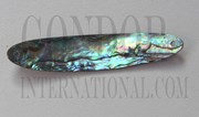 1pc Paua fishing lures 18x85mm