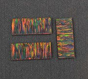 1pc Opal blanks OP34 x 17 x 42 x 1.5mm B cut