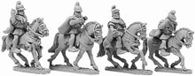20071 - Hellenistic Thracian Light Cavalry