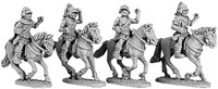 20028 - Armoured Greek Cavalry with Boiotian Helmets