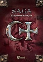 SAGA - The Crescent & the Cross