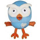 ABC Giggle and Hoot - HOOT BEANIE - 18cm