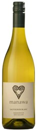 Manawa 'Marlborough' Pinot Gris - 2013