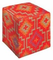 Lhasa Cube - Outdoor Pouf