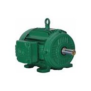 75kw AC induction EV motor