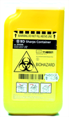 BD Sharps Collector 0.8L