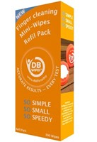 DB Wipe Refill Pack