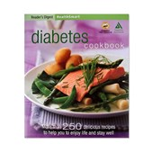 Reader's Digest Diabetes Cookbook