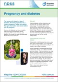 Pregnancy and diabetes (NFS1624)