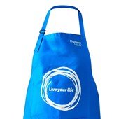 DNSW Live your life Apron