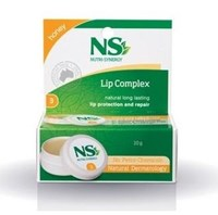 NS-3 Lip Complex Jar