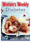 Women's Weekly Diabetes Cookbook