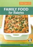 Family Food For Diabetes Cookbook