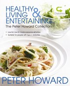 Healthy Living and Entertaining (NP1136)