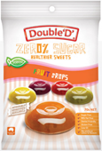 Double D Fruit Drops
