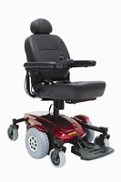 Wheelchair Electric AJM Pride Jazzy Select 6PS