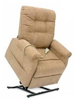 Electric Lift Chair Pride C-101
