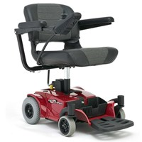 Wheelchair Electric Pride Go Chair