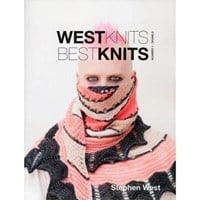 Best Knits West Knits by Stephen West