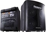 ROLAND BA-330 PORTABLE PA SYSTEM