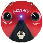 Dunlop Jimi Hendrix GERMANIUM FUZZ FACE MINI
