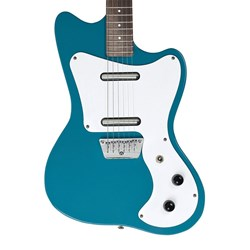 DANELECTRO '67 Modified Electric Guitar - Aqua