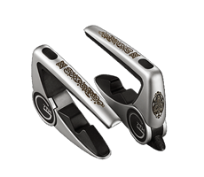 G7TH PERFORMANCE 2 CAPO (Silver Celtic Special Edition)