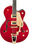 GRETSCH G5420TG LTD Edition Candy Apple Red