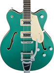 GRETSCH G5622T ELECTROMATIC GEORGIA GREEN