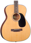 Blueridge BR-42 Contemporary Series Acoustic 12-fret 000