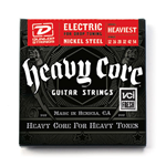 DUNLOP HEAVY CORE ELECTRIC STRINGS 12-54