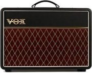 Vox AC10C1 Custom 10W Valve Amplifier