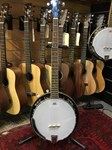 VORSON ELECTRIC BANJO 5 STRING