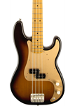 FENDER 50's PRECISION BASS MAPLE FINGERBOARD 2 COLOUR SB
