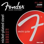 Fender 11 - 49 Electric Strings