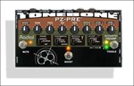 RADIAL PZ PRE 2 CHANNEL ACOUSTIC PREAMP