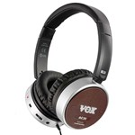 VOX AMPHONES ACTIVE GUITAR HEADPHONES AC30