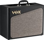 VOX AV15 ANALOGUE VALVE AMP W/ EFFECTS