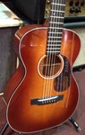MARTIN & CO CUSTOM SHOP O18V Sunburst