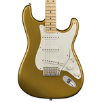 FENDER AM ORIGINAL 50's STRATOCASTER - AZTEC GOLD