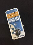 TC Electronic Wiretap Riff Recorder - S/H