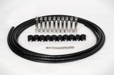 ONE CONTROL Croc Teeth Solderless Patch Lead Kit