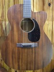 Martin & Co OMC-15ME Acoustic/Electric