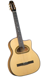 GITANE D-560 Nylon Gypsy Jazz