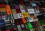 PRE OWNED EFFECTS PEDALS