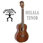 Hulala H03 Tenor Ukulele with Gig Bag