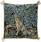 Cushions - Hare- Beth Russell