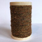 Rustic Wool Moire Thread # 220