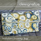 MILLEFIORI EVENING BAG - Designatus Designs