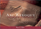 ABC Baroque - Rouge du Rhin